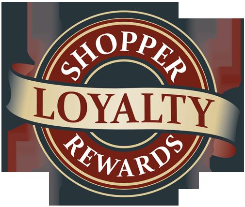 Shopper Loyalty Rewards